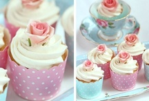 Cupcakes / by Morgan Kennedy
