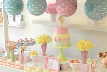 Just For Baby Showers / by Morgan Kennedy