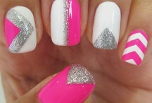 MANICURE M0NDAY / by BAR Esqueda