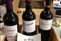 Vinos de ENOLOBOX / Fotos de los vinos que forman o han formado parte de ENOLOBOX