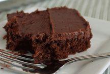 Yummy Stuff To Bake / by Sally Jackson
