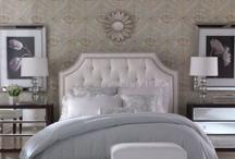 - Master Bedroom - / by Mia Mejia (Ibarra)