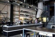 Interiors: Store Design / by Lee Geldenhuys