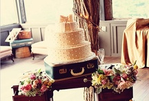 Vintage Wedding / by Angela Croissant