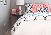Style > Bedroom  / by Jessica  {Market Belle}