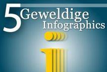 INFOGRAPHICS onderwijs/kinderen / Op dit bord verzamel ik verschillende infographics met betrekking tot het onderwijs.