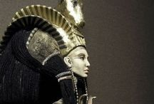 mythology: Near Eastern  / Ancient Egypt, Babylonia, Messopotamia, etc.