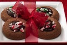 Christmas Cookies!! / All cookies, all the time!