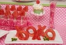 Valentine's Day / Get inspired with recipes, party ideas and more!