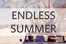 Endless Summer / Ready for Summer