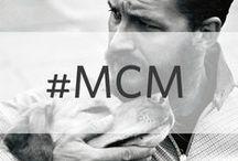 #MCM / yes please.