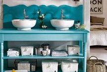 Decor: Azul / Blue