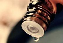 Essentially essential! / Essential oils / by Sandra Boetticher