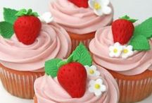 Festa: Morangos / Party: Strawberry Strawberries