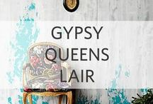 Gypsy Queens Lair