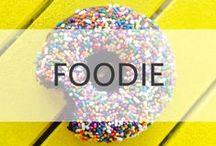 Foodie / Foodie Finds