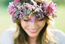 Bridal Session Lookbook