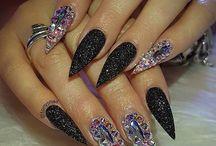 Stiletto Nails ✨