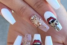 Coffin Nails ✨
