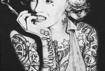 Norma Jean ❤️ Marilyn