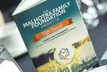 Malhotra Family Foundation / Bringing together Ottawa's businesses and charitable communities to support the positive efforts of deserving non-profit organizations.