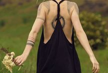 Tattoos / Enhancing the soul.