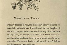 Poems - Lang Leav, Nikita Gill, Rupi Kaur