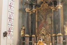 Liturgia / via pulchritudinis