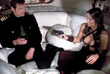 Bondgirl Major Amasova / Actress:Barbara Bach Nationality:American Bond Movie:The Spy Who Loved Me (1977)  Bondgirls Bond girls Major Anya Amasova (Russian: Аня Aмасова), aka Agent XXX)