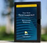 Free Bible and Books / Grow in your faith with our free study Bible and free Christian books.