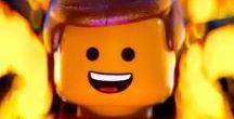 LEGO / épités, találékonyság, minden napokban a LEGO