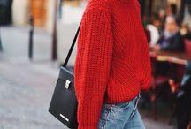 Fall&Winter Style / Fashion