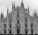 Milão, Itália / Dicas de viagem sobre Milão, a capital da moda.