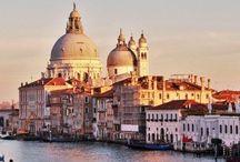 Veneza, Itália / Dicas de viagem de Veneza, na Itália