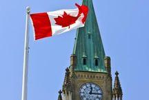 Canada ❤