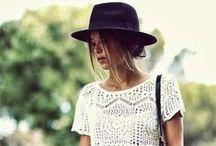 Fashion  / by Charity Jernigan