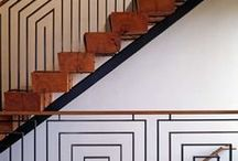 Project: Stair Design - Sydney