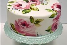 CAKE!! / by Carmel James
