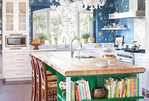 Home / My style is very relaxed and eco-minded. I love when homes utilize natural or recycled materials. You don't need to spend a lot on something for it to be cool. Reuse materials and have fun personalizing your space!