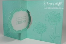 Die Cutting and Dry Embossing