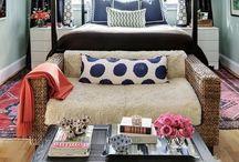 Home Decor Ideas / by Flor de Maria