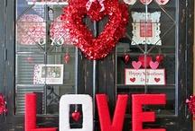 Holiday - Valentine's / by Crystal Villela Melendez