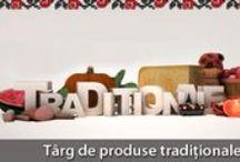 TARG DE PRODUSE TRADITIONALE / In cadrul acestei manifestari ne propunem sa reunim in casutele de pe Aleea Negustorilor, atat expozantii de produse alimentare traditionale, cat si mestesugarii si comerciantii de obiecte de artizanat din cele mai diverse categorii. Locatie: Aleea Negustorilor www.targprodusetraditionale.ro   / by Romexpo Bucuresti