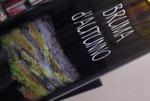 Bruma d'Autunno / Pure Barbera wine