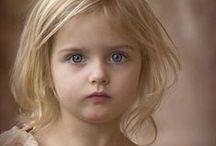 ~Little Girls (sugar and spice)~ / by Eloise Linderman Byrd