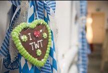 TWT Insights / Impressionen aus der Agentur, Team-Events oder die jährlichen TWT-Veranstaltungen. Eindrücke dazu findet Ihr auf diesem Board.