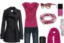 Style (wish list 2) / by Katie Wagner
