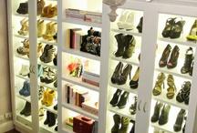 Closets & Storage / by Crystal Villela Melendez