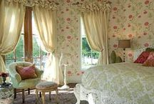 ~Bedrooms Decor~ / by Eloise Linderman Byrd
