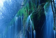 Chasing waterfalls / by Katie Wagner